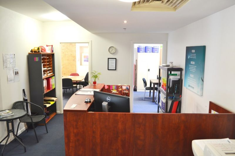 Motivated Landlord, Incentives On Offer! Fitted Out Ground Floor Office Space