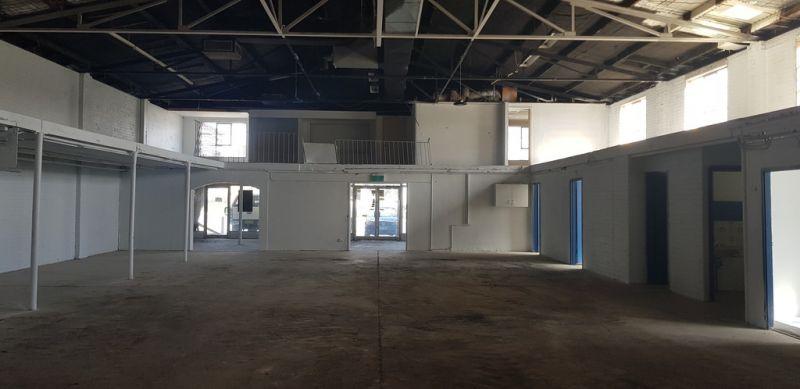 Rare Standalone Warehouse