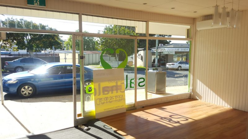 141m2 Retail Northern Brisbane
