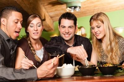 Fine Dining Chinese Restaurant - Ref: 13047