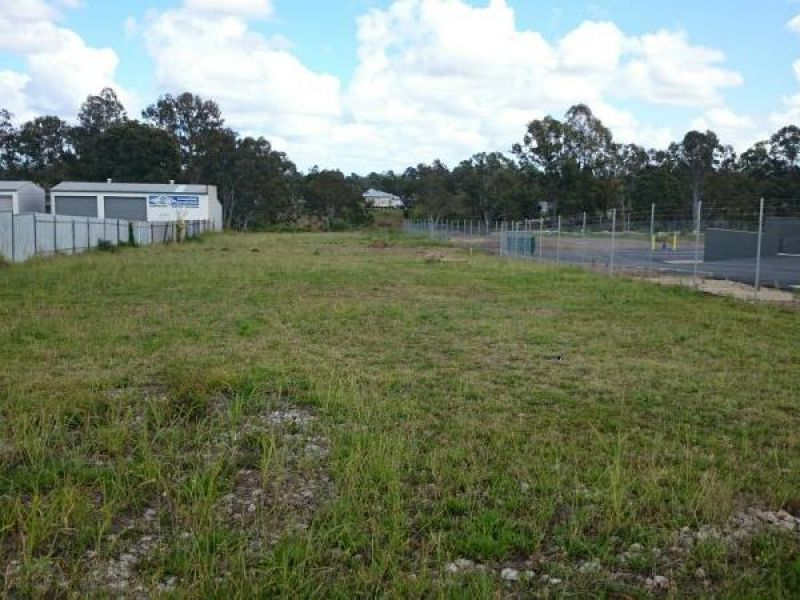 Sought After Industrial Location 3 minutes to the Ipswich GPO