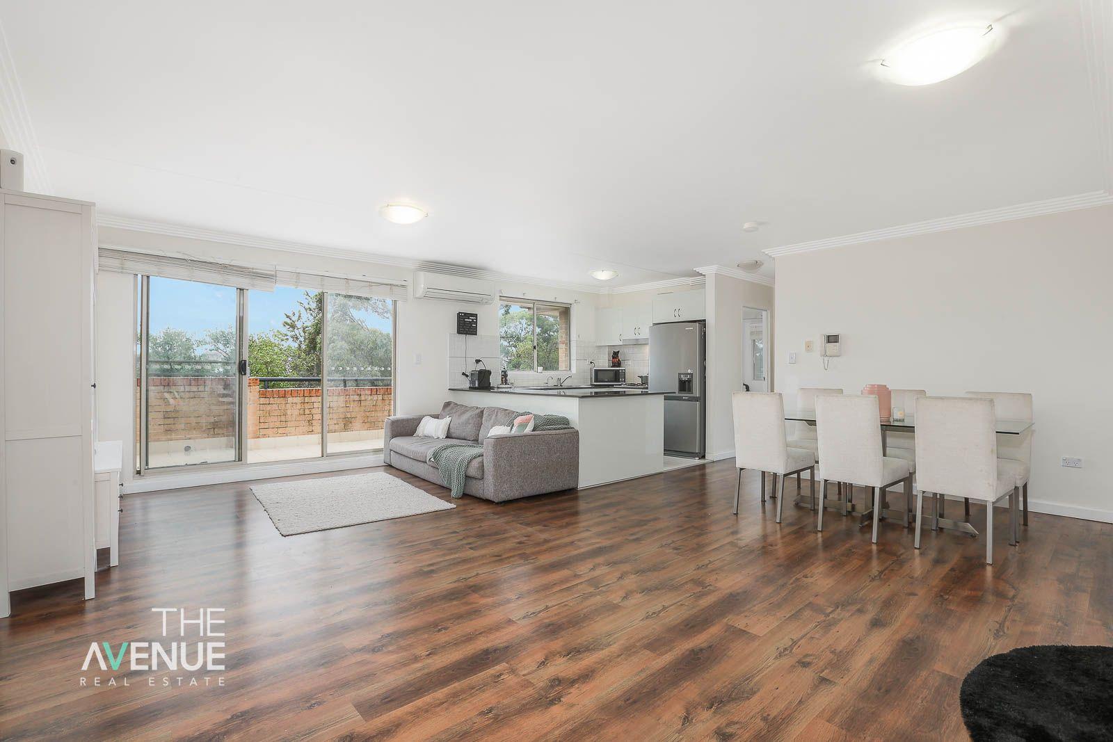 12/2 Conie Avenue, Baulkham Hills NSW 2153