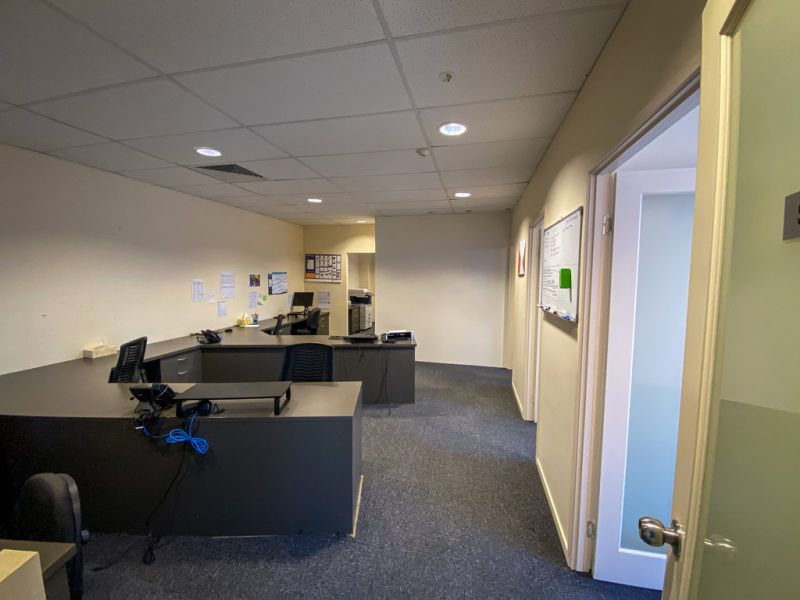 Fully Fitted Ground Floor Office