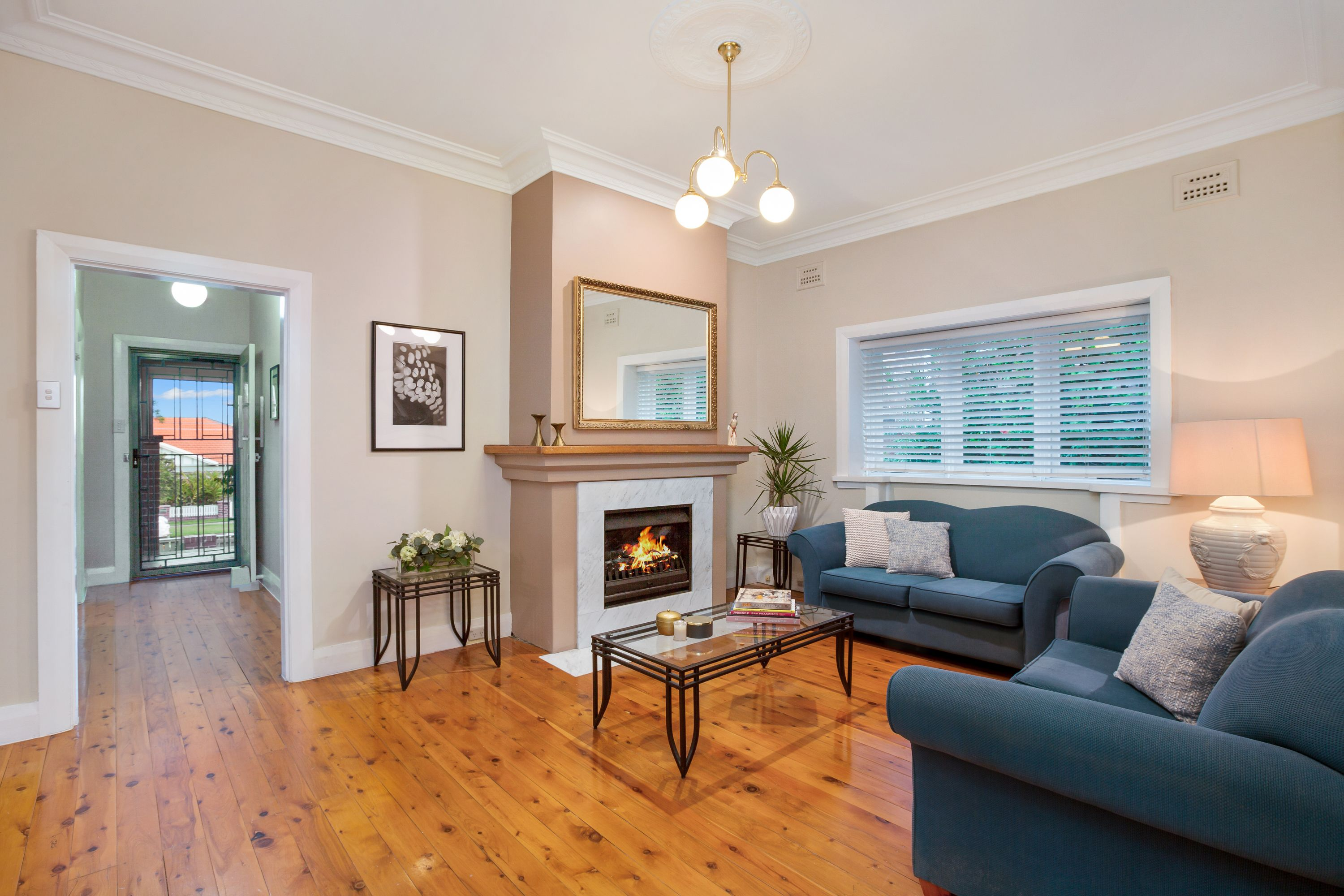 27 Myall Street Concord West 2138