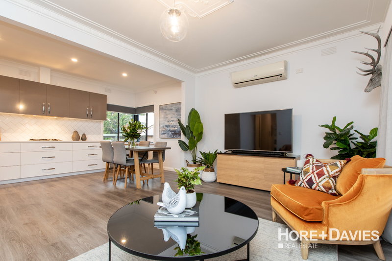 Effortless Contemporary Living