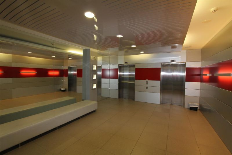 114m² Professionally Fit-Out Office Space