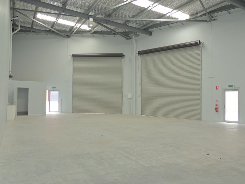 Brand New Warehouse