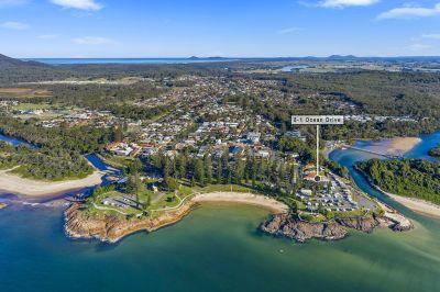 SOUTH WEST ROCKS, NSW 2431