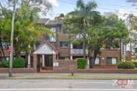 MINS FROM BURWOOD STATION & WESTFIELD'S SHOPPING CENTRE