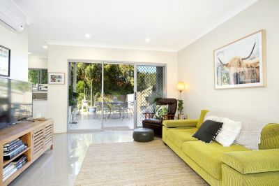 Stylish Townhouse Perfect For Downsized Living