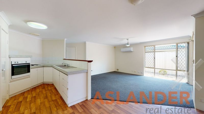 STREET FRONT VILLA - CONVENIENTLY LOCATED (NO STRATA FEES)