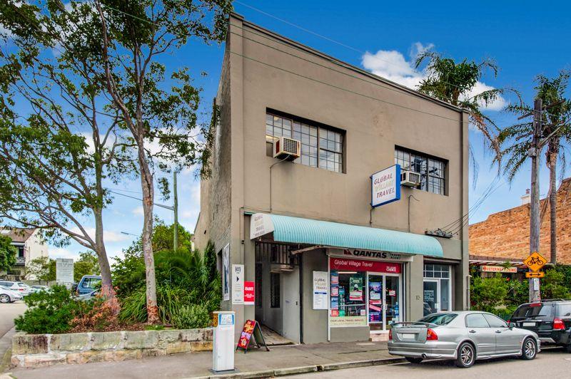 Balmain Office For Lease