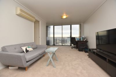One Bedroom Fully Furnished Apartment in Prime Location!