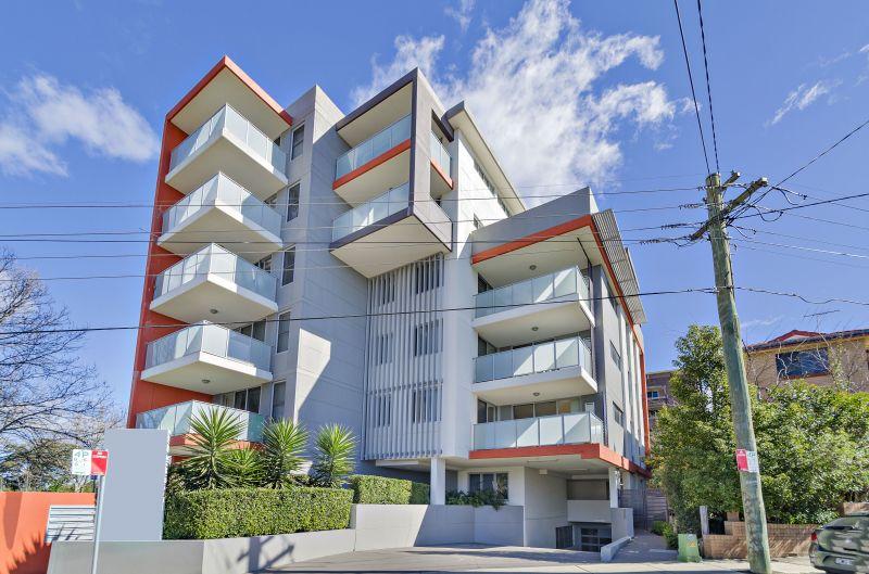 As New 109sqm Contemporary Apartment.