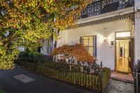 Terrace Home in the Heart of Hawthorn