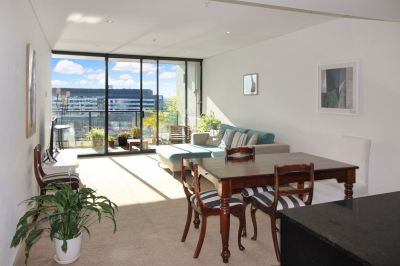 Fully Furnished on the Yarras Edge * Short Term Lease 6 Months