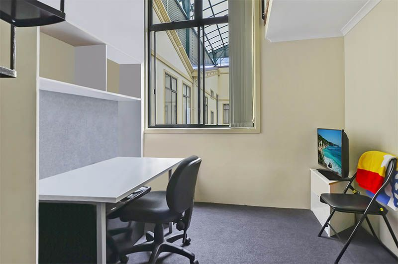 Ideal unit for students or investors