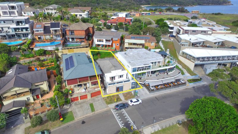 Shop & Residence - Develop, Extend or Renovate