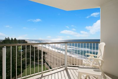 A beachfront view like no other on the Gold Coast!