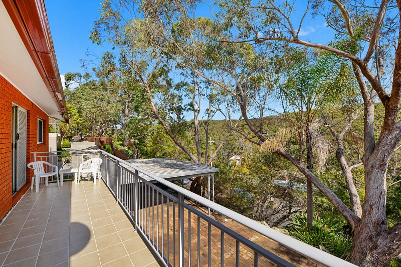 GREAT FAMILY HOME IN BUSH SETTING