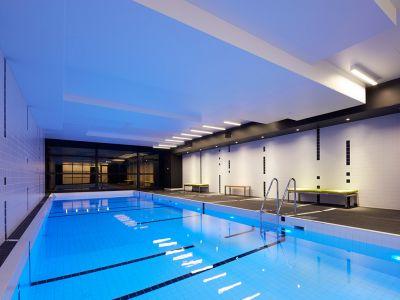 Australis: Fabulous Two Bedroom Apartment For Modern Inner City Living!