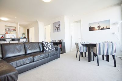 Centurion, 15th floor - Fabulous and Furnished