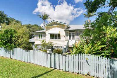 A Traditional Queenslander of Opportunity