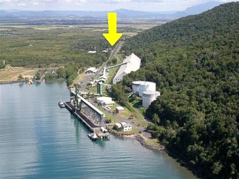 MOURILYAN HARBOUR, QLD 4858