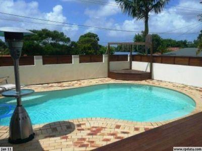 Santa Barbara - Single Level Family Home