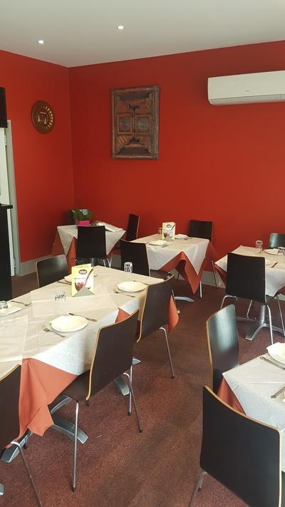 Indian Restaurant - Westerns Area - Huge Improver - Takeaway Food - Reduced Price