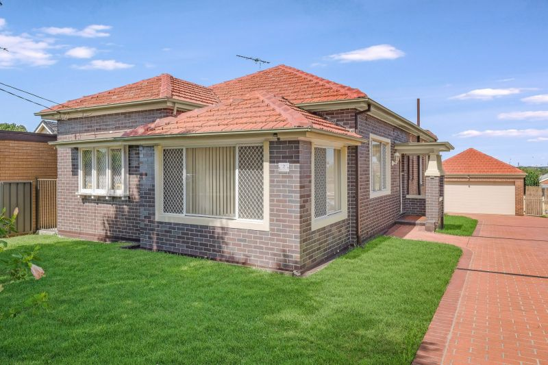 Quality Double Brick Period Home