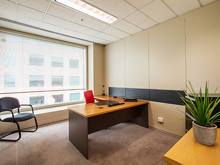 Prime opportunity for fully furnished, private office in Southbank
