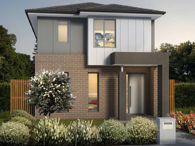Austral, Lot 106 |  60 Edmondson Avenue | Austral
