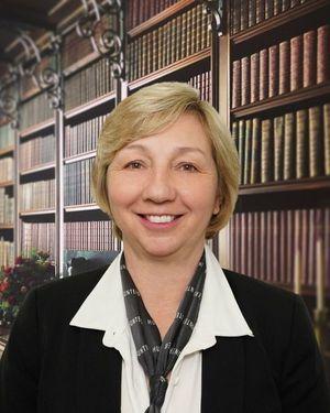Sue Hazroli Real Estate Agent