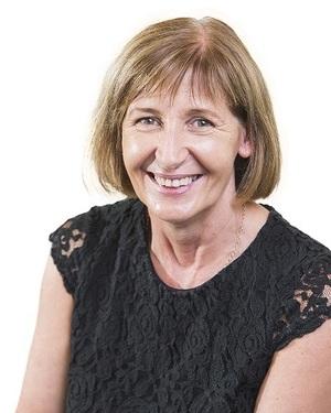 Deanne Morrall