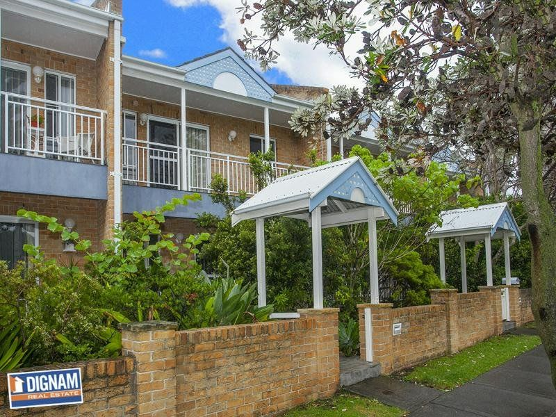 4/2A Headland Avenue, Austinmer NSW