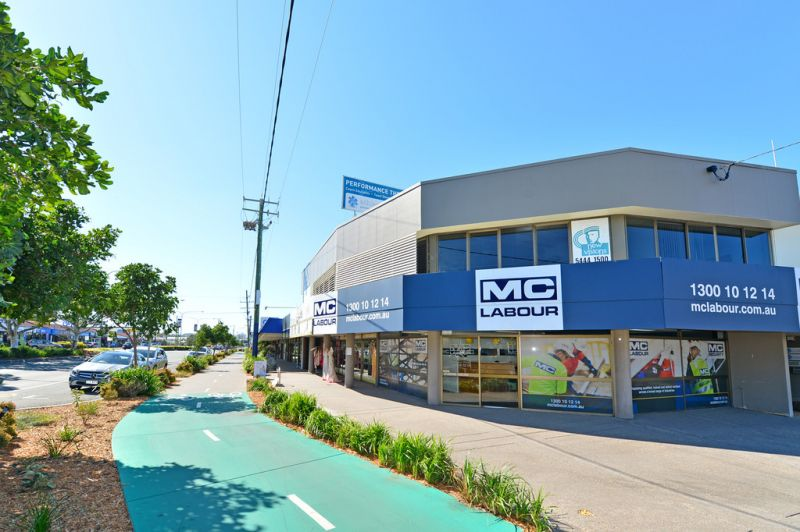 One Of The Best Priced Offices For Rent In Mooloolaba