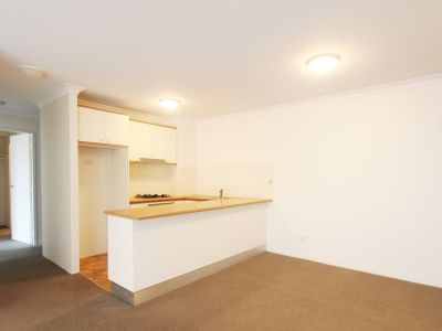 Modern & spacious apartment with full facilities