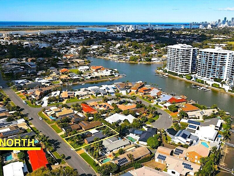 Private Rentals: Biggera Waters, QLD 4216