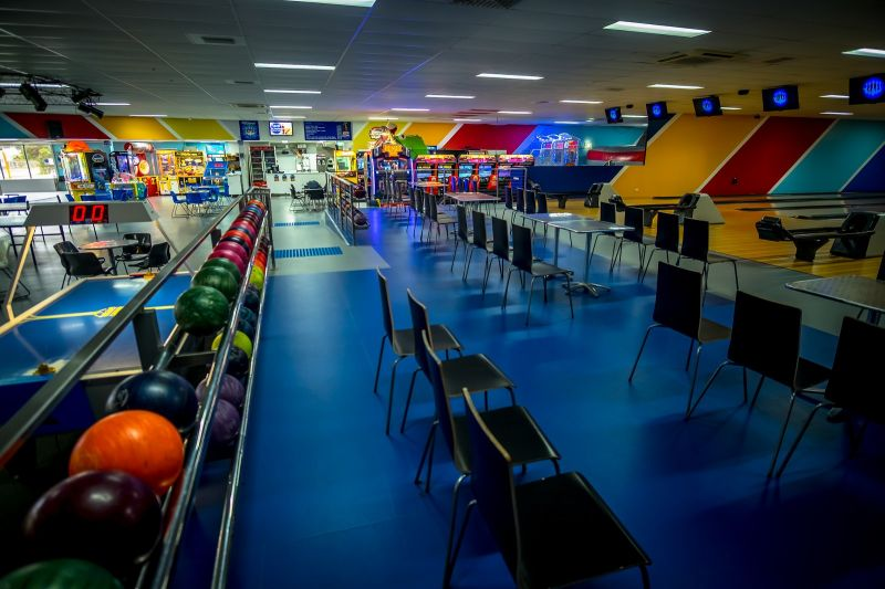 PHILLIP ISLAND TENPIN BOWLING AND ENTERTAINMENT CENTRE AND CAFE