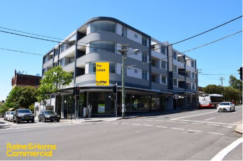 Brand New Retail Opportunity in Trendy Petersham