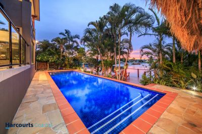 VALUE PLUS IN YOUR TROPICAL ISLAND HIDEAWAY