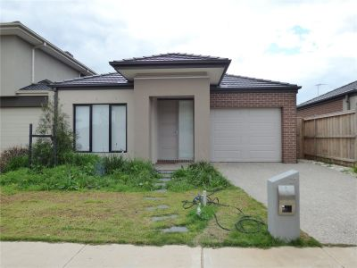 Four Bedroom Family Home in A Fantastic Williams Landing Location!