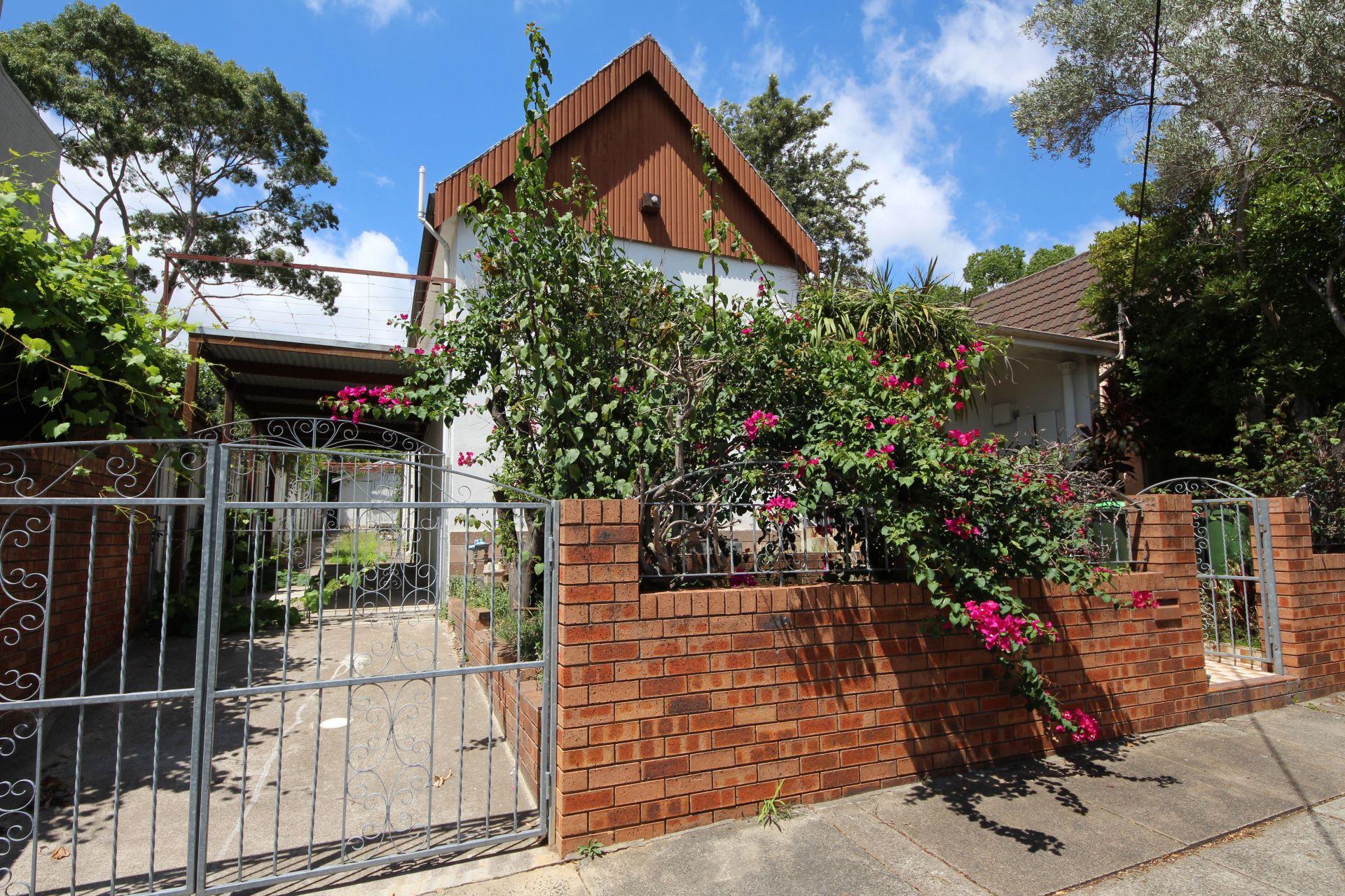 22 Wellesley Street, Summer Hill NSW