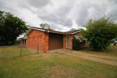 Convenient Location - Fenced Rear Yard