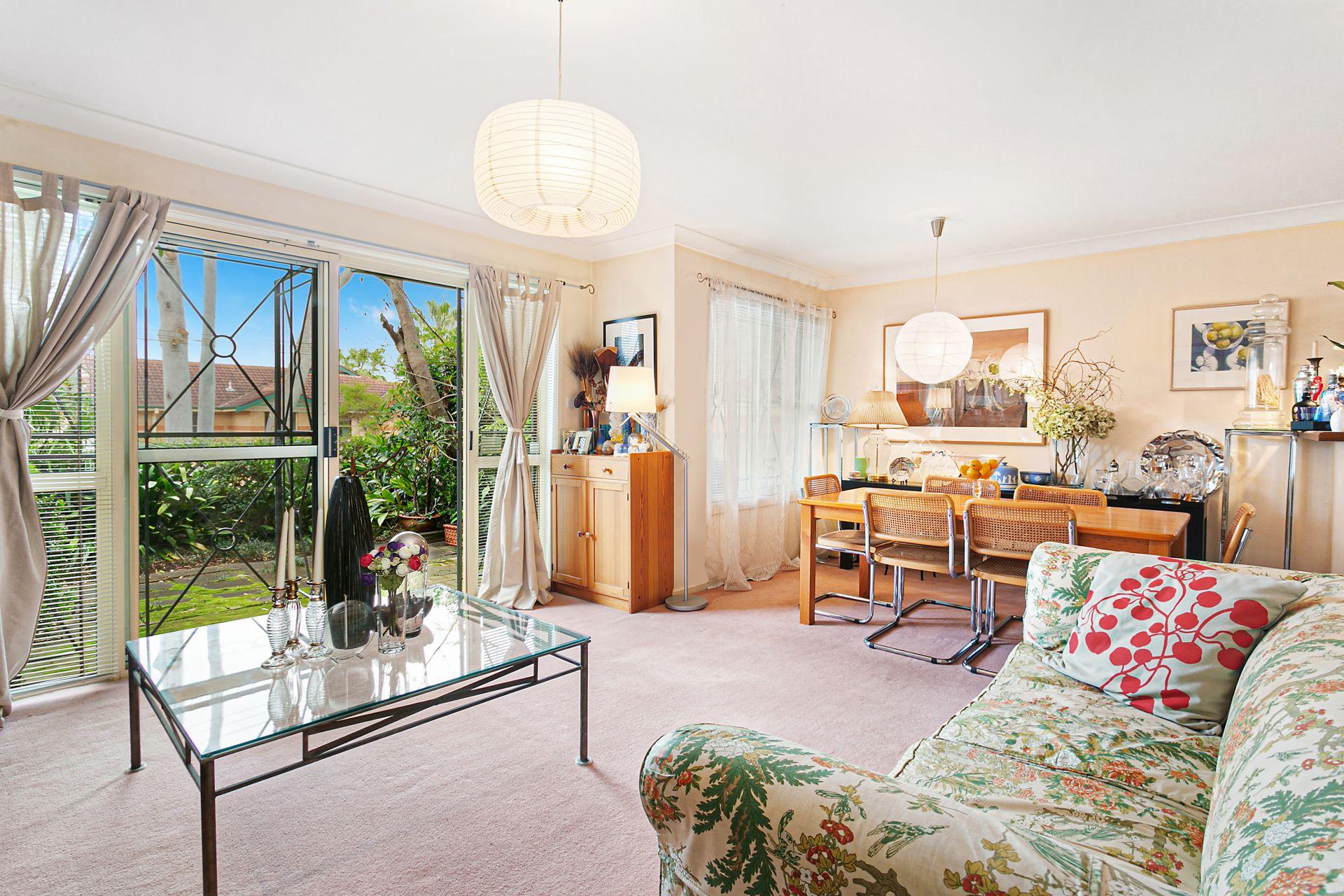 23/1 Bennett Avenue, Strathfield South NSW 2136