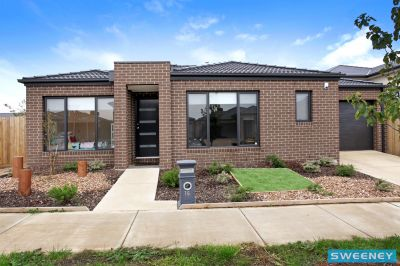 A smart start in this sought after location