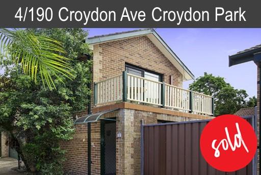 P Attard | Croydon Ave Croydon Park