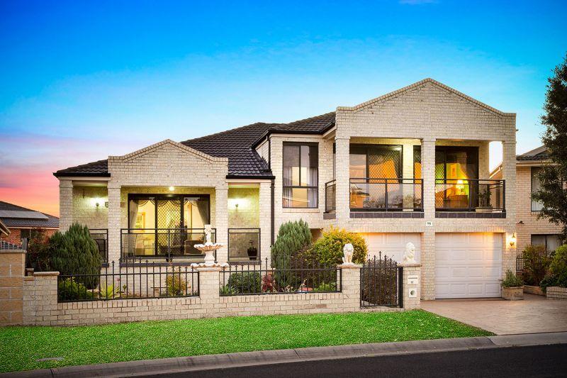 16 Guthega Close, Woodcroft NSW 2767