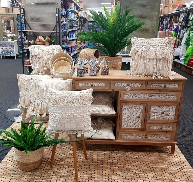 For Sale - Omgosh Group -  Homewares Furniture And Giftwares Variety Stores X 6